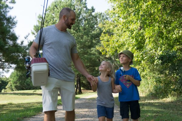 Best Fishing Rods, Fishing Reels And Reasons To Teach Kids How To Fish