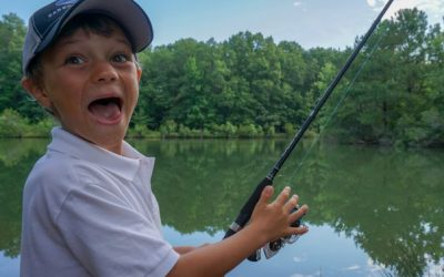 Catch, Clean, & Cook – Bring Fishing Full Circle