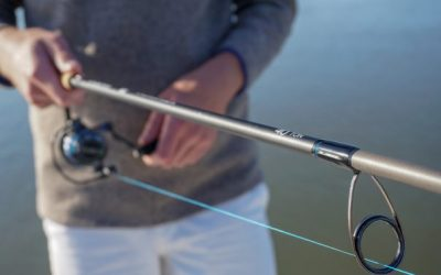 Gear Review: Cadence CR7 Spinning Rod