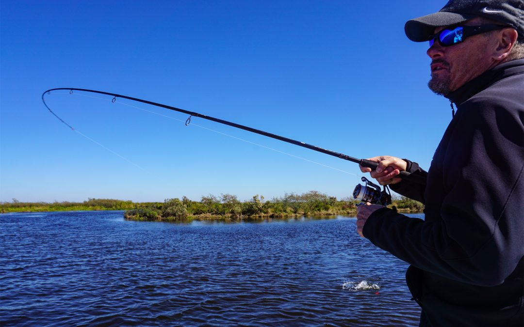 How To Maintain The Drag On A Spinning Reel
